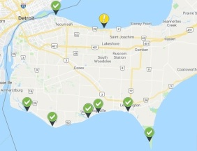 beach monitor quality clean map 1 rosanna demarco allie miner waste free in windsor